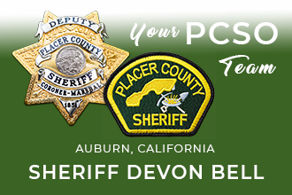 Sheriff Homepage