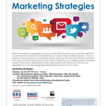 Marketing Strategies (7-24)