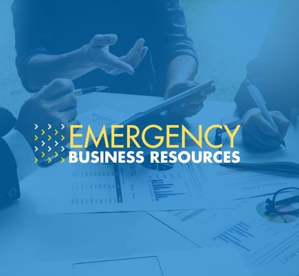 emergency business resources