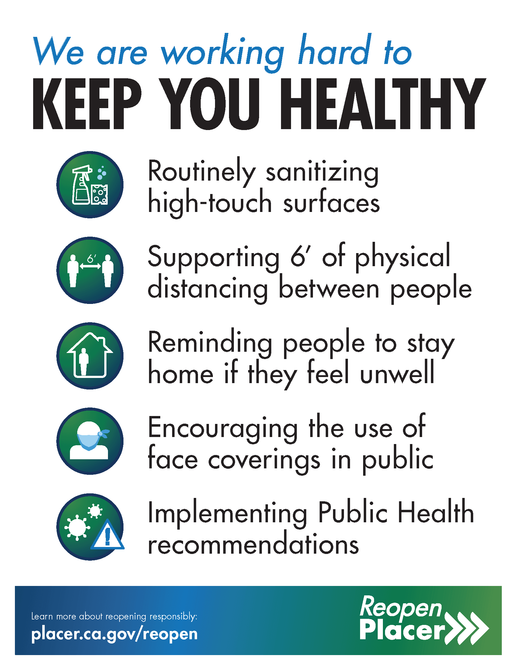 Keeping You Healthy Detail Opens in new window
