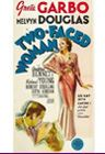 The Two-Faced Woman